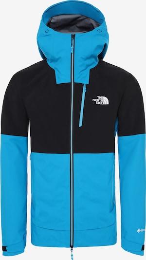 THE NORTH FACE Skijacke ' Impendor Pro ' in hellblau / schwarz, Produktansicht