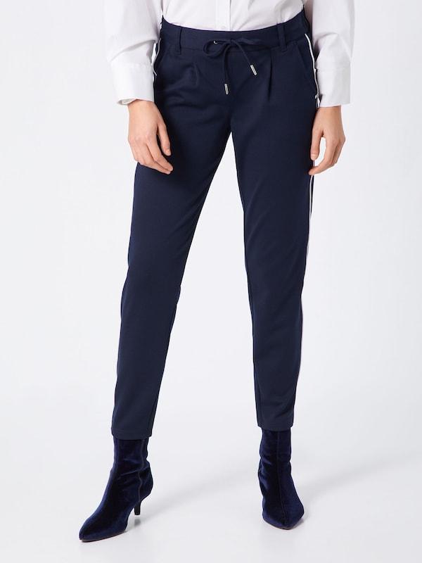Tom À FoncéBlanc Denim Pantalon Bleu Tailor Pince En 0OwP8nk