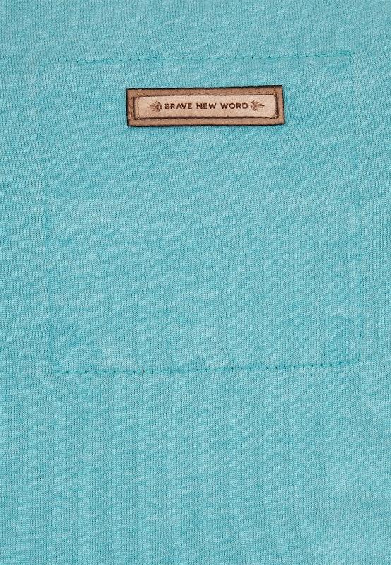 naketano Sweatshirt 'Asgardian VI'
