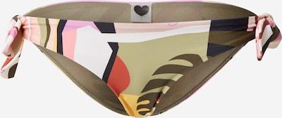 CATWALK JUNKIE Bikinihose 'TROPICAL' in mischfarben, Produktansicht