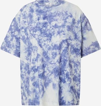 BE EDGY Shirt 'Peach' in blau, Produktansicht