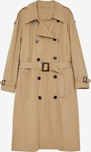 Pepe Jeans Prechodný kabát 'FREEDA' - béžová, Produkt