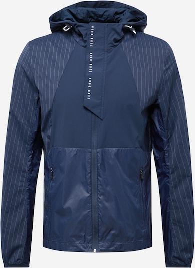 BOSS ATHLEISURE Prehodna jakna 'Ocas' | mornarska barva, Prikaz izdelka