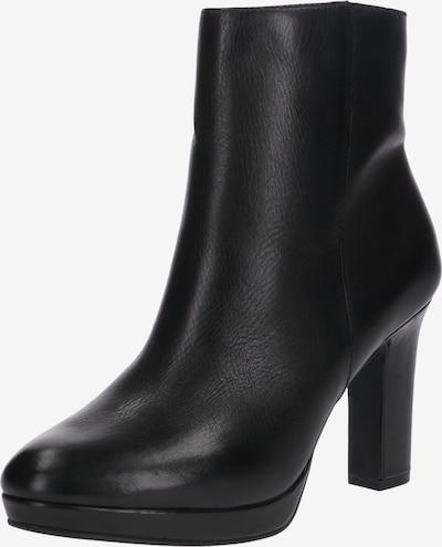 Pier One Stiefelette in schwarz, Produktansicht