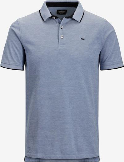 Marškinėliai iš JACK & JONES , spalva - šviesiai mėlyna / tamsiai mėlyna, Prekių apžvalga