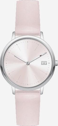 TOMMY HILFIGER Armbanduhr in rosa, Produktansicht