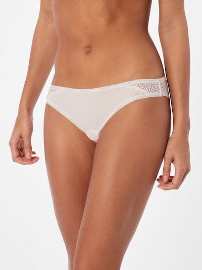 Calvin Klein Underwear Slip in altrosa: Frontalansicht