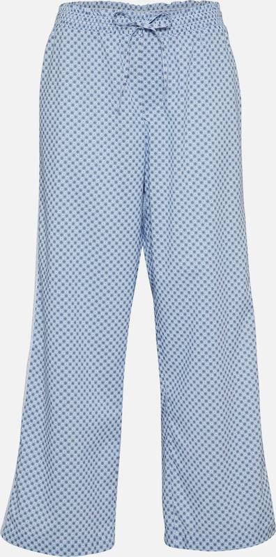 Pyjama Pantalon Gap En Bleu 'lace' De hQCsxtdr