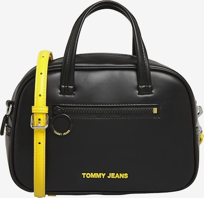 Tommy Jeans Tasche in gelb / neongelb / schwarz, Produktansicht