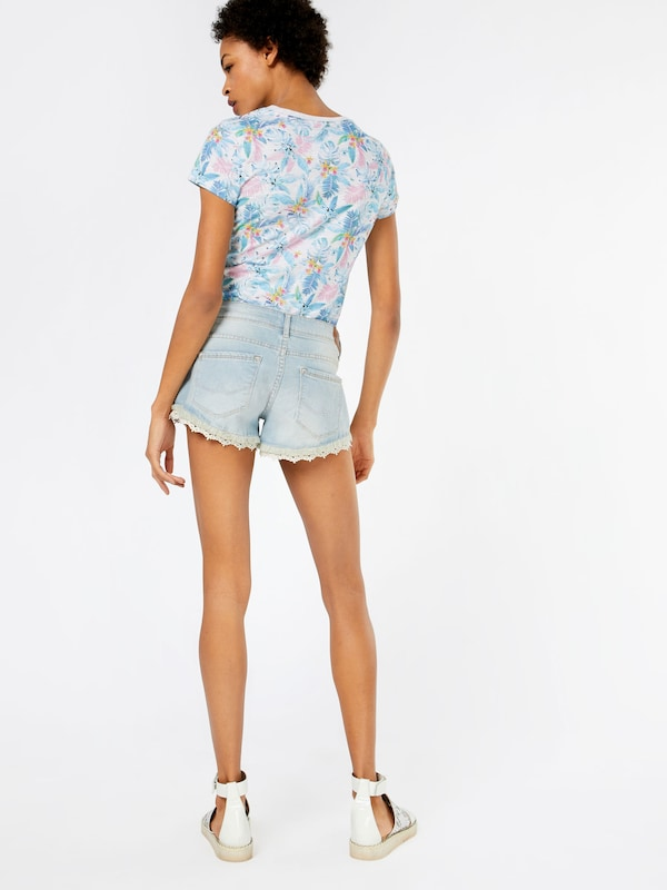 Superdry Shorts 'LACE TRIM'