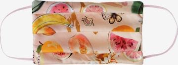 Foulard 'COVER UP' di CODELLO in rosa