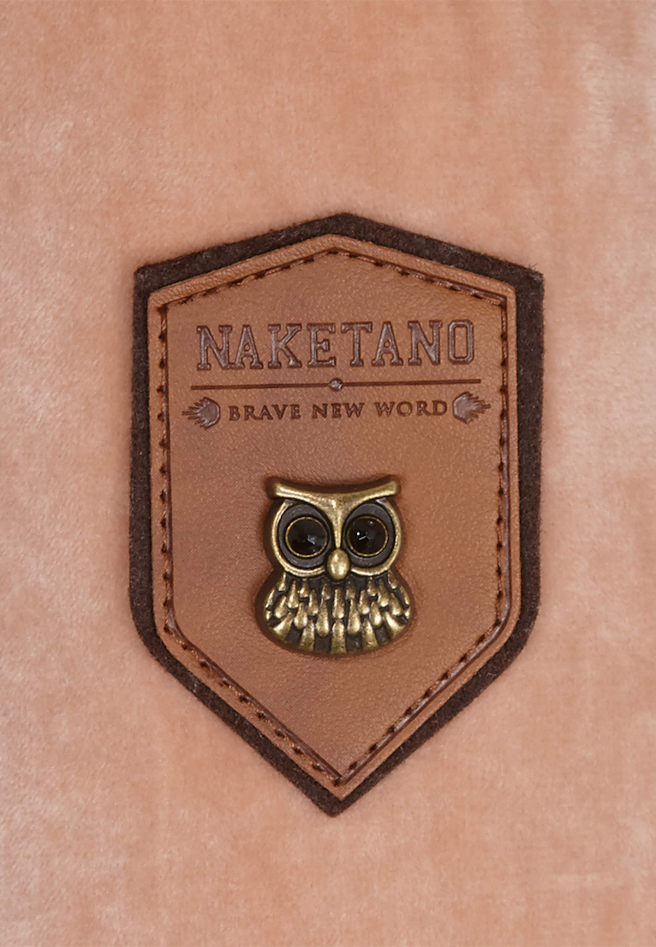 shirt Sweat Rose Naketano En Ancienne eEIYWDH29