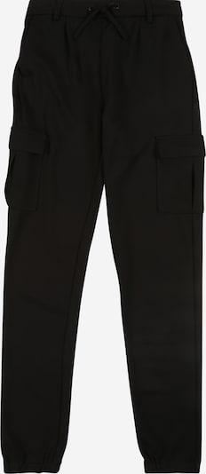 KIDS ONLY Pantalon en noir, Vue avec produit