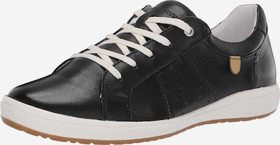 JOSEF SEIBEL Sneakers 'Caren' in Black, Item view