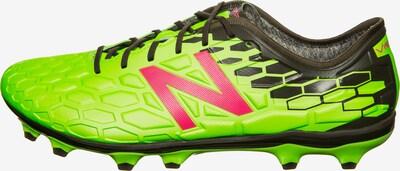 new balance Fußballschuh 'Visaro 2.0 Pro FG' in neongrün, Produktansicht