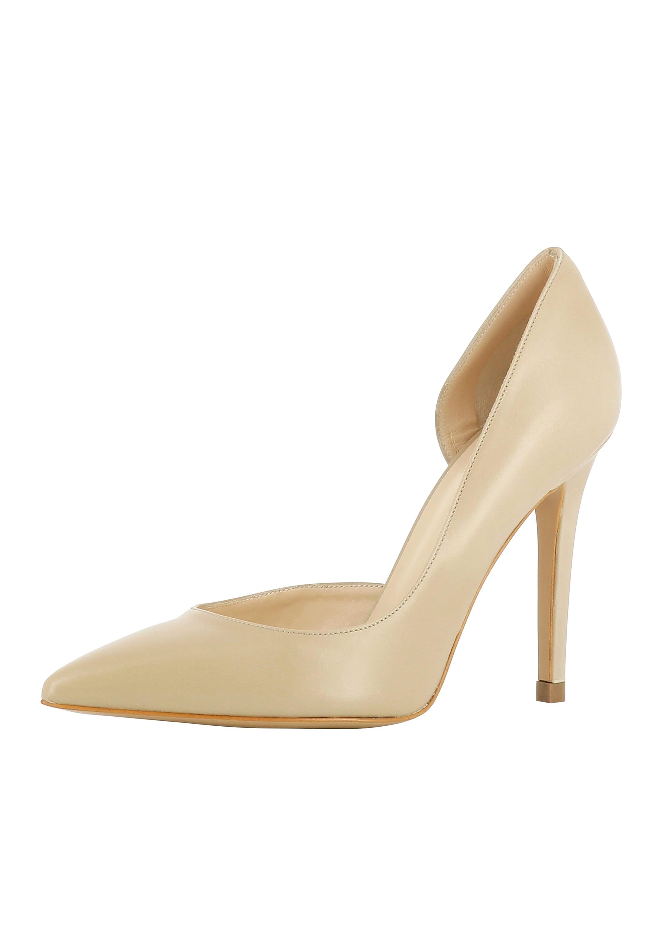 EVITA Pumps halboffen Günstige und langlebige Schuhe