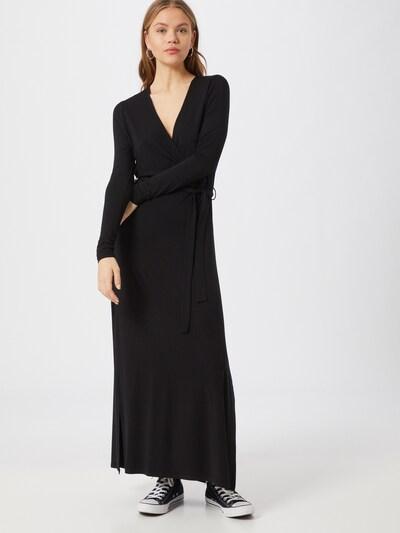 mbym Kleid 'Livia' in schwarz, Modelansicht