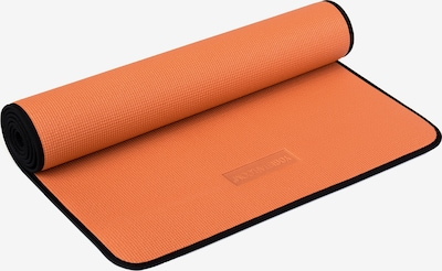 YOGISTAR.COM Yogamatte in orange, Produktansicht
