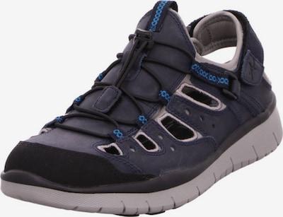 ALLROUNDER BY MEPHISTO Sandalen in nachtblau, Produktansicht