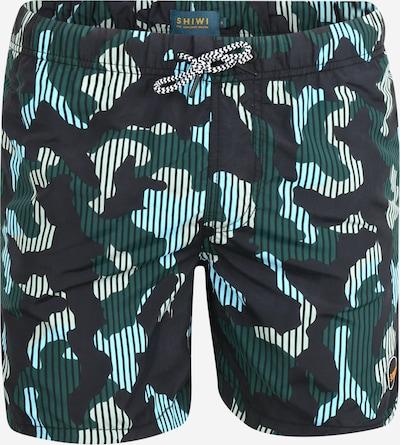 Shiwi Plavecké šortky - světle zelená, Produkt