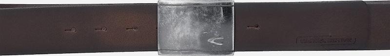 CAMEL ACTIVE Gürtel Leder 95 cm