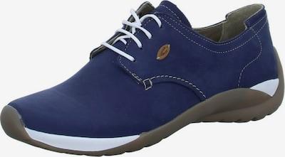 CAMEL ACTIVE Sneakers laag in de kleur Blauw, Productweergave