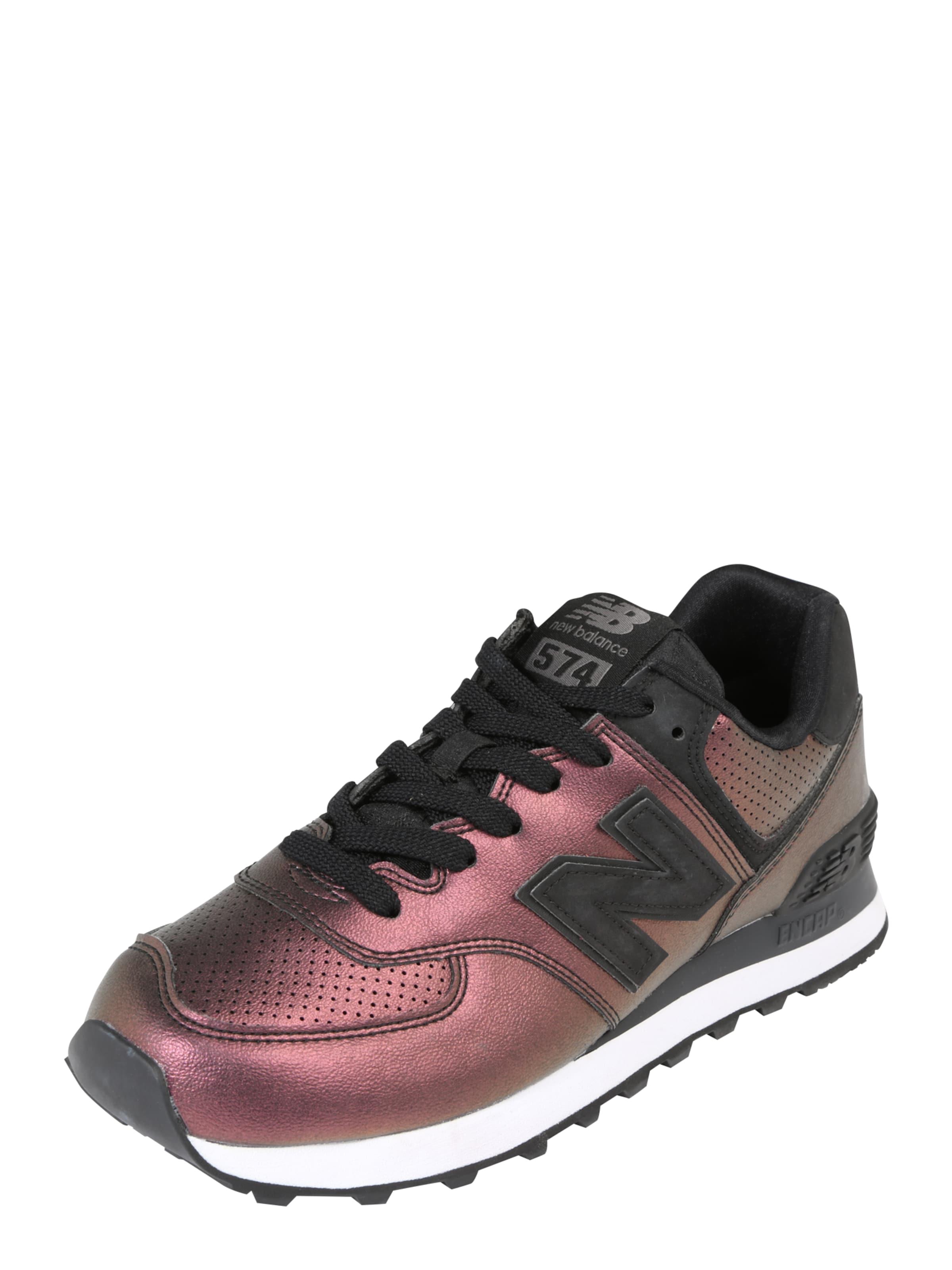 new balance Sneaker  WL574-KSB-B