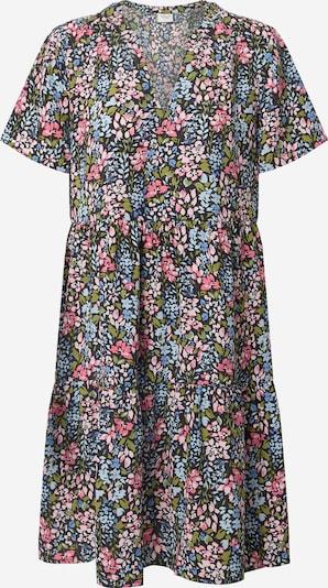 világoskék / zöld / rózsaszín / rózsaszín / fekete JACQUELINE de YONG Nyári ruhák, Termék nézet
