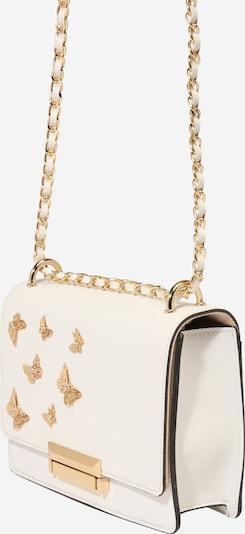 ALDO Taška přes rameno 'DALSBY' - zlatá / bílá, Produkt