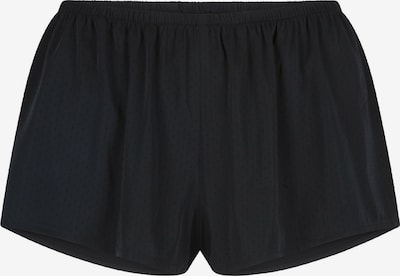 LingaDore Shorty 'Canya' in schwarz, Produktansicht