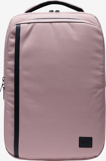 Herschel Rucksack 'Travel Daypack' in rosa, Produktansicht