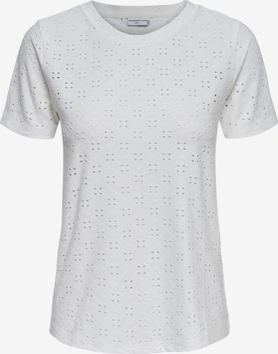JDY Shirt in de kleur Wit, Productweergave