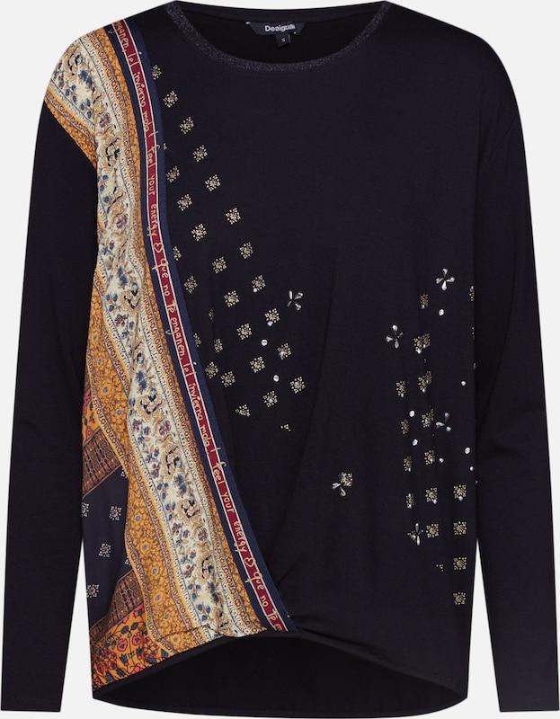 amazon free shipping new design Desigual Langarmshirt online bestellen bei ABOUT YOU