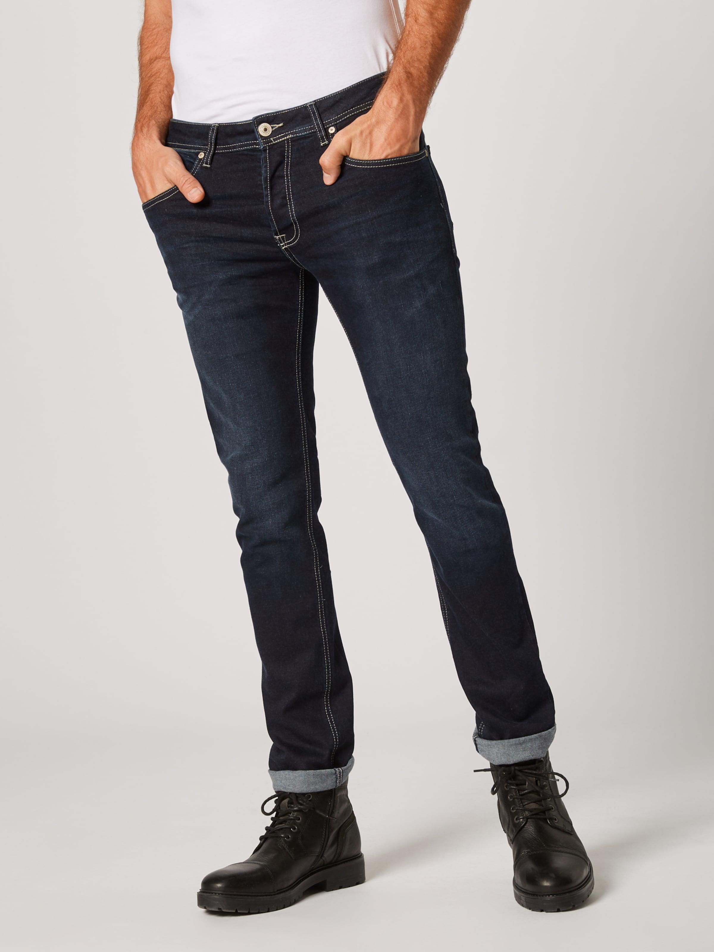 In Jeans D' Blue Denim Ltb 'paul fbYg76yv