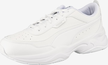 PUMA Sneakers laag 'Cilia Mode' in Wit