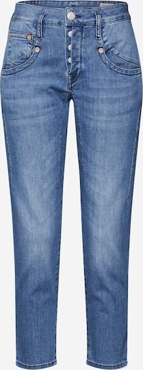 Herrlicher Jeans 'Shyra Cropped' in blau, Produktansicht