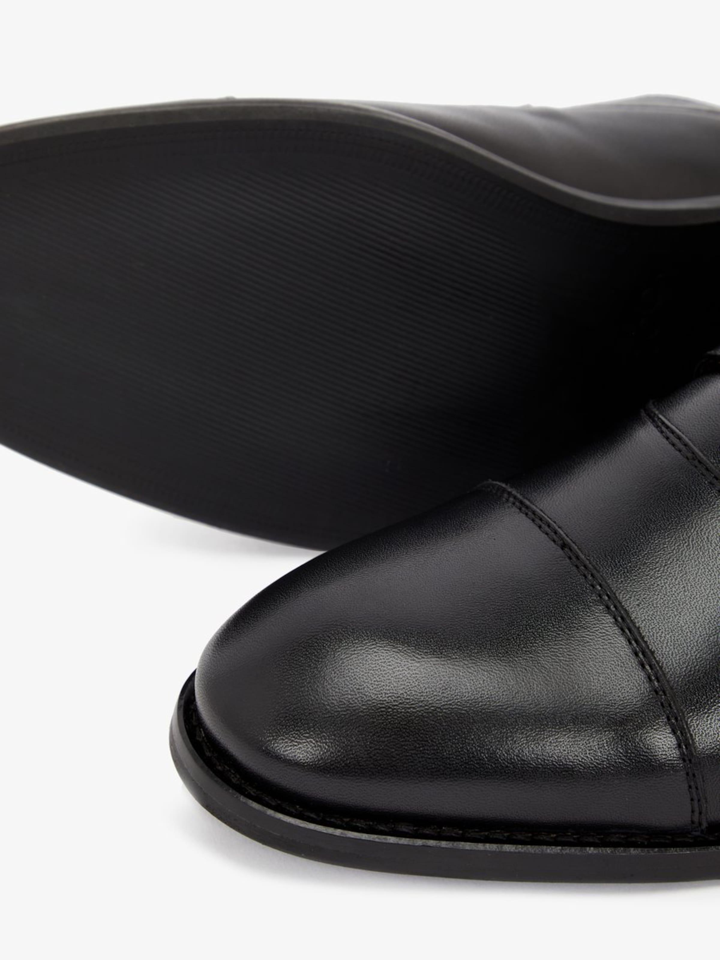 Lacets Noir En Bianco À Chaussure eH9YED2WI