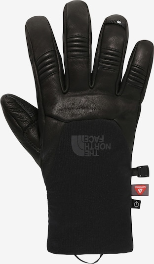 THE NORTH FACE Skihandschuhe in schwarz, Produktansicht