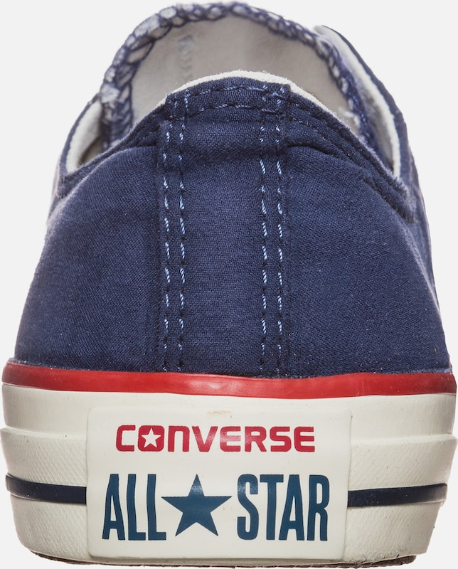 CONVERSE Chuck Taylor All Star Ombre Wash OX Sneaker Damen