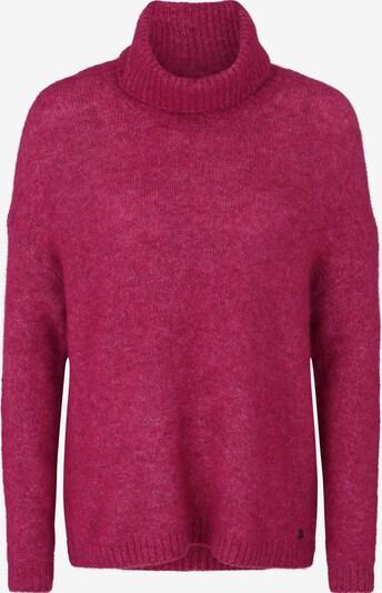 BETTER RICH Rollkragenpullover 'Rollneck Clean' in pink, Produktansicht