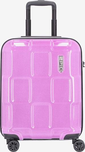 Epic Trolley in de kleur Pink / Zwart, Productweergave