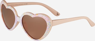 Ochelari de soare 'SK0037S ' Stella McCartney pe maro / roz, Vizualizare produs