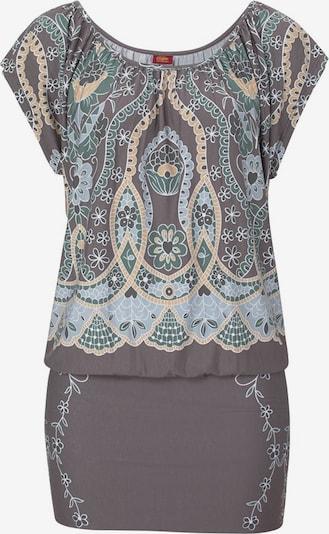 BUFFALO Longshirt in taupe, Produktansicht