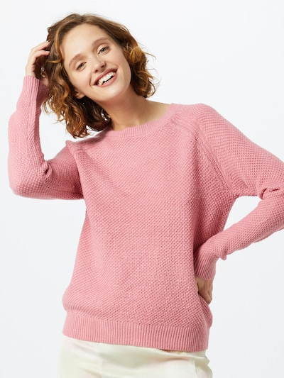 VERO MODA Trui 'Jenny' in de kleur Rosa, Modelweergave