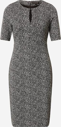 Banana Republic Плетена рокля 'Heath' в черно / бяло, Преглед на продукта
