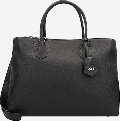ABRO Handtas 'Adria' in de kleur Zwart, Productweergave