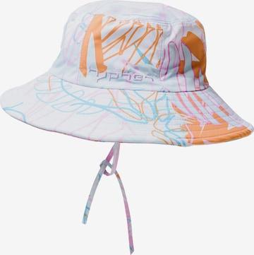 HYPHEN Hut in Weiß