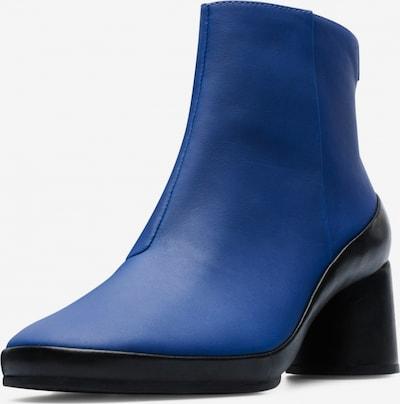 CAMPER Stiefeletten 'Upright' in blau / schwarz, Produktansicht