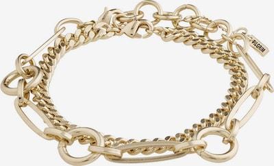 Pilgrim Bracelet en or, Vue avec produit