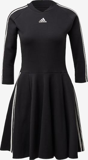 ADIDAS PERFORMANCE Sportkleid in schwarz / weiß, Produktansicht